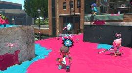 Splatoon 2 Multiplayer QOL Changes