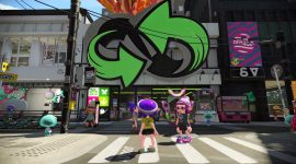 You might need more than one Switch for true Splatoon 2 Local Play