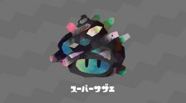 Free Splatoon 2 Gear and Super Sea Snails For This Weeks Splatfest Participants