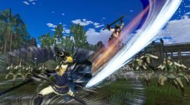 Fire Emblem Warriors systems revealed, features Classic mode and more